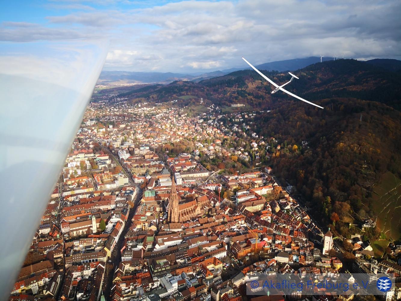 Wir Lieben Freiburg